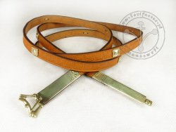 "031C Medieval  belt ""from Engalnd"" - thin"