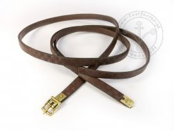 019S Medieval belt - thin