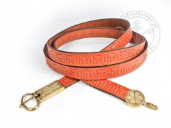"038N Belt ""From England"" - long"