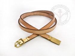 271M Belt for 17-th century - ON STOCK