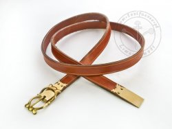 274M Belt for 17-th century - ON STOCK