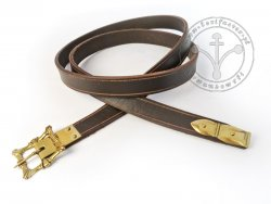 280M Belt for 17-th century - ON STOCK