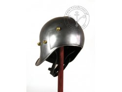 AH-07 Medieval helmet - 15th cent. archer sallet