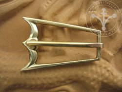 B-101 Trapezoidal belt  buckle