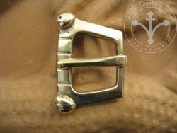 B-104 Trapezoidal belt buckle