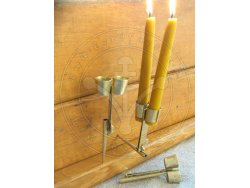 CC-01 Medieval candlestick