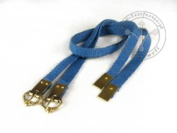 GL-016.03 Woven woolen garters - On Stock