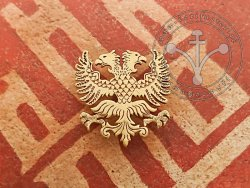 M-79 Belt mount - Two-headed Eagle