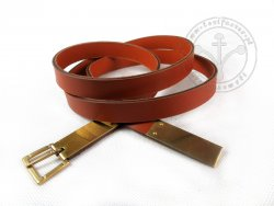 230C Belt for 14-th century