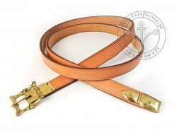 282M Belt for 17-th century - ON STOCK