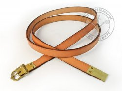 284M Belt for 17-th century - ON STOCK