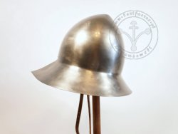 AH-03S.12 Kettle hat 14-15th cent. - 64,5 cm - ON STOCK