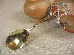 "ACA-04 Spoon ""with small ball"""
