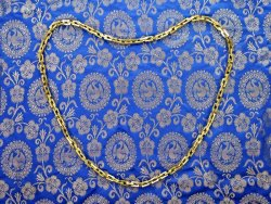 CH-01 Collar - neck chain of the Charles de Bold
