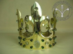 Travel Crown of Casimir the Great
